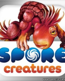 Spore™ Creatures 1.0.0 [2010, Strategy, Simulation]