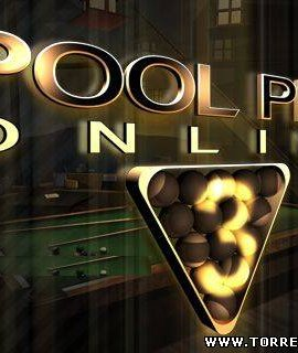 Pool Pro Online 3 1.0.1 [2010,Simulation]
