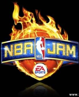 23:04 NBA JAM by EA SPORTS 1.0.0 [2011, Sport]
