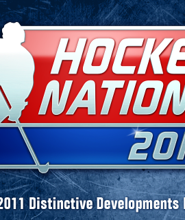 Hockey Nations 2011 Pro 1.0.0 [2011, Sport]