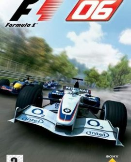 Formula One 06 [FULLRIP] [2006, Racing]