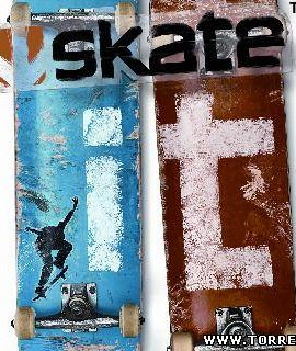 Skate It 1.1.72 [2010, Simulator]