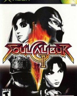 [Xbox]Soul Calibur 2