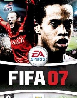 [PSP] FIFA 07