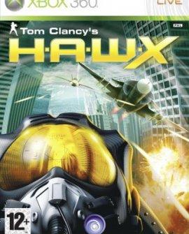 [XBOX360] Tom Clancy's H.A.W.X.