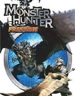 Monster Hunter Freedom [ENG] [2006, Action]