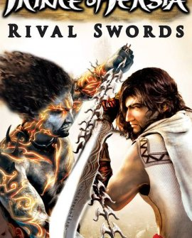 Prince of Persia: Rival Swords [RUS] [2007, Action]