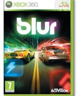 [Xbox 360] Blur