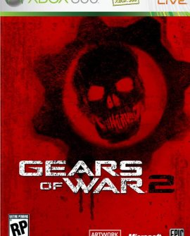 Gears of War 2 (2011) XBox360