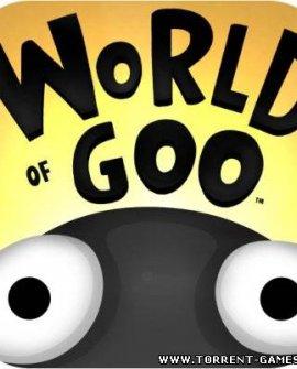World of Goo HD 1.4 [2010, Puzzle]