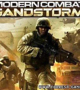 Modern Combat: Sandstorm 1.3.1