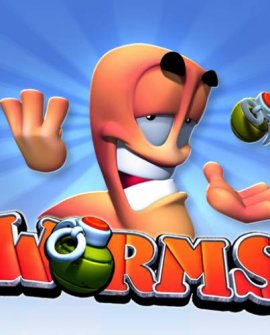 WORMS [v2.0.4]