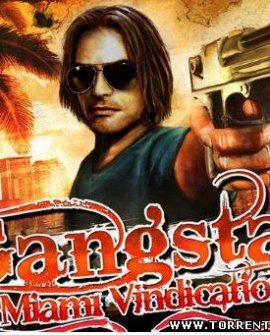 Gangstar: Miami Vindication (action) [2010] iPhone/iPod touch