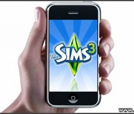 The Sims 3[iPodTouch/iPhone]