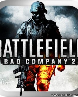 Battlefield Bad Company 2 [2010] iPhone/iPod touch/iPad