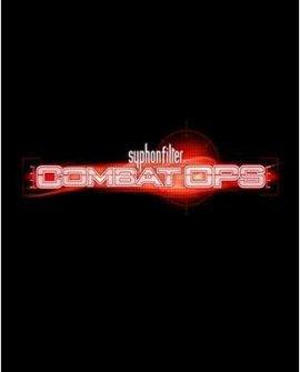 Syphon Filter: Combat Ops [2007, Action]