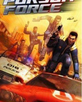 Pursuit Force [2005, Action]