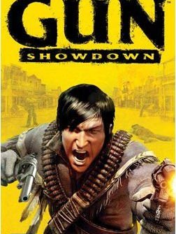 GUN: Showdown [RUS] [2006, Action]