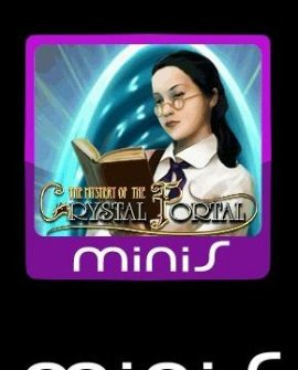The Mystery of the Crystal Portal [2010, Adventure]