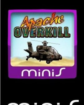 Apache Overkill [2011, Action]