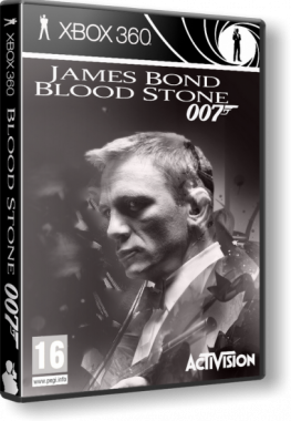 James Bond 007: Blood Stone (2010) XBOX360