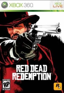 Red Dead Redemption + DLC (Undead Nightmare) [Region Free/ENG]