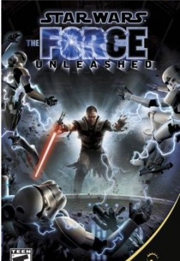 Star Wars The Force Unleashed [2008,Action (Slasher), 3D, 3rd Person]