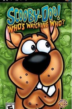 Scooby-Doo! Whos Watching Who? [2007, Приключения]
