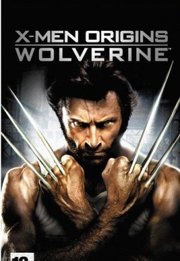 X-Men Origins: Wolverine [FULL][2009, Action]