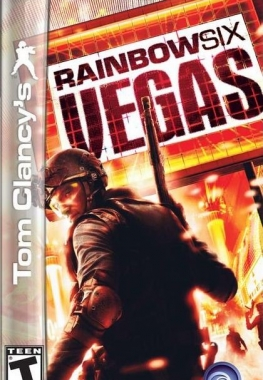 Tom Clancy's Rainbow Six: Vegas [2008,action ]