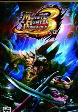 Monster Hunter Portable 3rd [2010, Action]