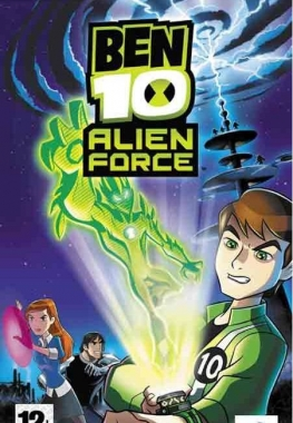 Ben 10: Alien Force [2008, Action]