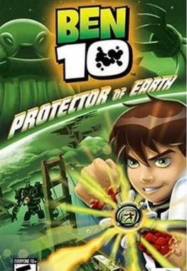 Ben 10: Protector of Earth [2007, Приключения]