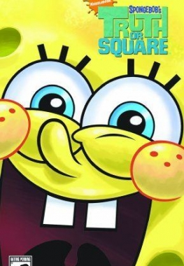 SpongeBob's Truth or Square [2009, 3D, Adventure, Platformer]