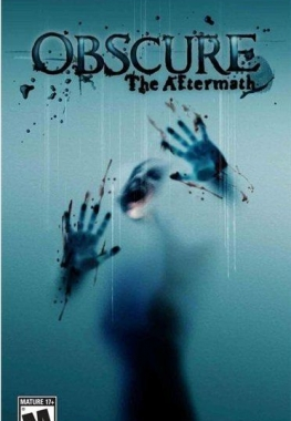Obscure The Aftermath[rus] [2009, Horror,Action,Adventure]