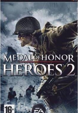 Medal of Honor: Heroes 2 [2007, FPS, Action]