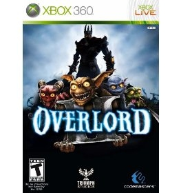 Overlord II (2009) [Region Free/RUSSOUND]xbox360