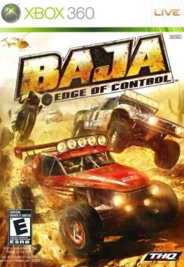 [Xbox 360] Baja: Edge Of Control [Region Free/RUS]