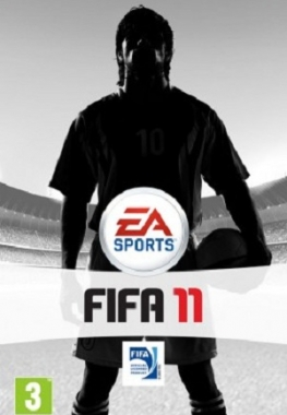 FIFA 2011  PSP
