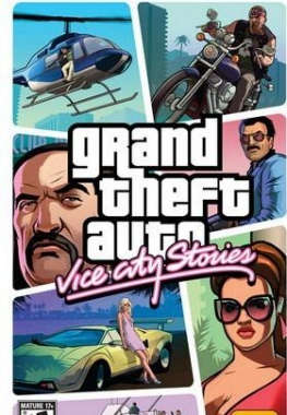 Grand Theft Auto: Vice City Stories[RUS][2006, Action]