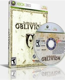 The Elder Scrolls IV: Oblivion[ RUS ] торрент