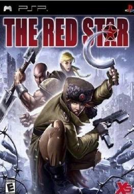 The Red Star[2010 год, Action\General]