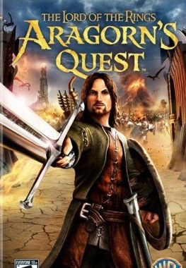 The Lord of the Rings: Aragorn's Quest [ENG] [2010, Action]