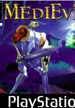 [PSX-PSP] MediEvil / MediEvil 2 [1998-2000, Adventure, Platform]