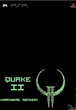 Quake 2 [Hardware render] [2010, FPS(шутер от первого лица)]