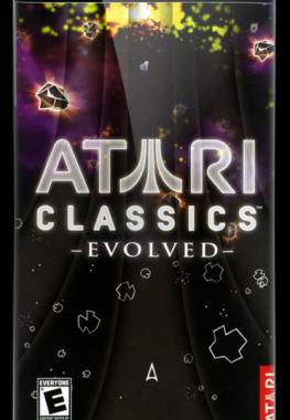 Atari Classics Evolved [2007, Аркады]