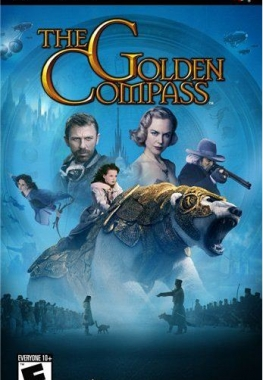 The Golden Compass [RUS] [2007, Adventure]