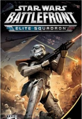 Star Wars Battlefront: Elite Squadron[ENG] [2009, 3rd-Person/3D Action/Shooter]