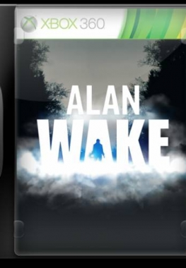 Alan Wake + DLC [Region Free][RUS][Dashboard 2.0.13146]