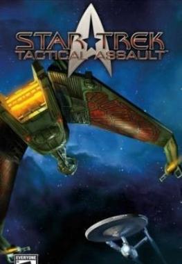Star Trek: Tactical Assault [2006, Симулятор]